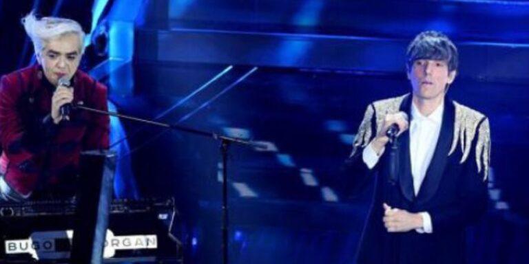 """Festival di Sanremo, parla la mamma di Morgan sullo scontro con Bugo:""""Io lo sgrido sempre"""""""