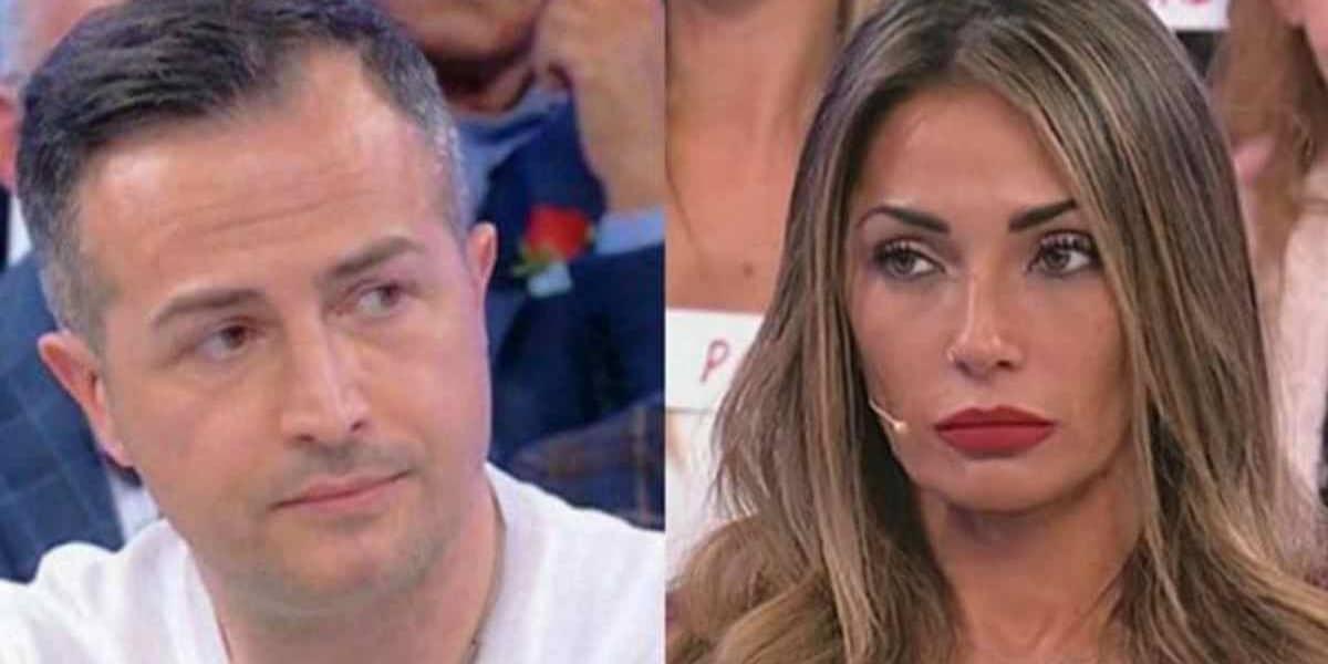 Tina Cipollari convolerà a nozze con Vincenzo Ferrara notizia esclusiva