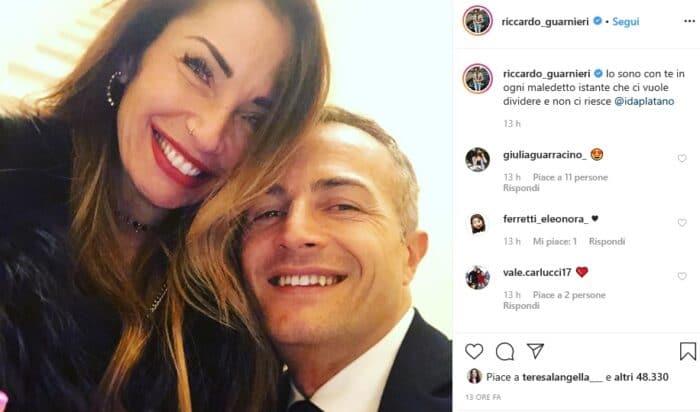 Uomini e Donne: Barbara nervosa con Marcello e Mattia