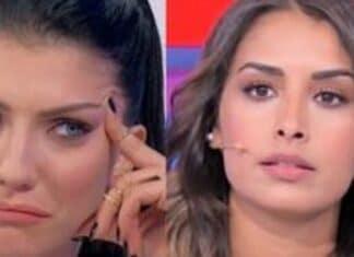 Giovanna Abate e Sara Amira