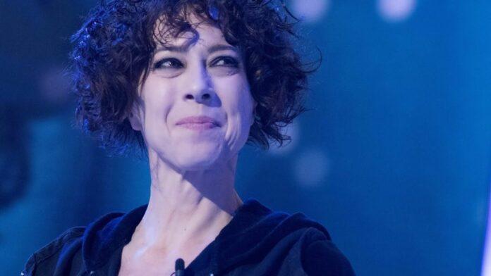 Veronica Pivetti: casa sua è andata a fuoco