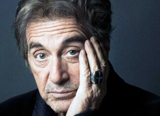 Al Pacino si prostituiva da giovane in Italia
