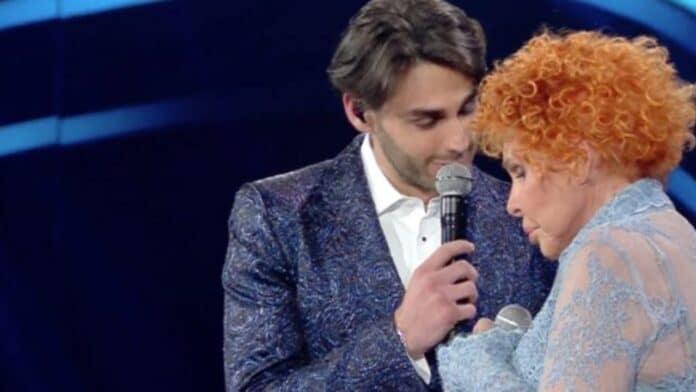 Ornella Vanoni boccia Junior Cally e Diletta Leotta