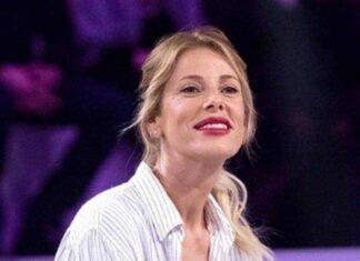 Alessia Marcuzzi ha perso reputazione agli occhi dei dirigenti Mediaset: l'opinione di Alessandro Cecchi Paone