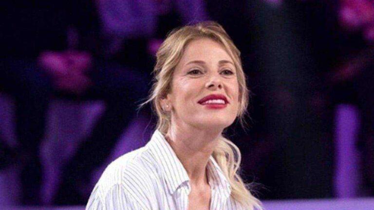 """Alessia Marcuzzi, declassata da Mediaset: """"Non è abituata a…"""""""