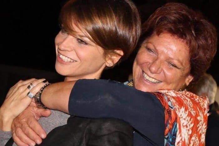 Avete mai visto la madre di Alessandra Amoroso? Ecco Angela,