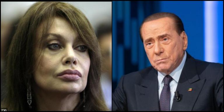 Silvio Berlusconi, conoscete la figlia Eleonora? È la copia di Veronica Lario [FOTO]