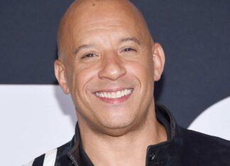 Vin Diesel risponde alla domanda se sia gay