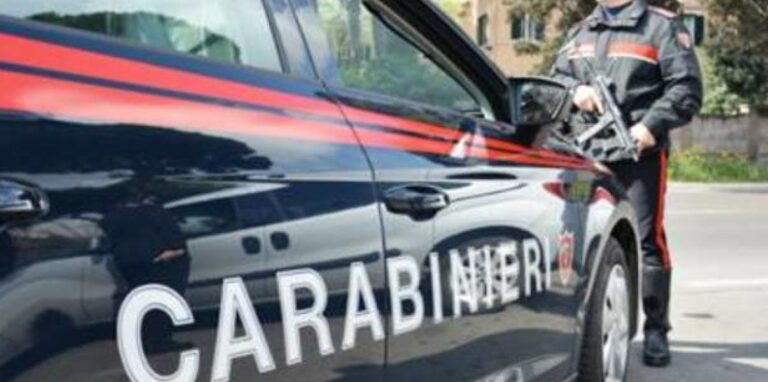Agguato a Boscoreale: muore giovane di 31 anni a colpi di pistola