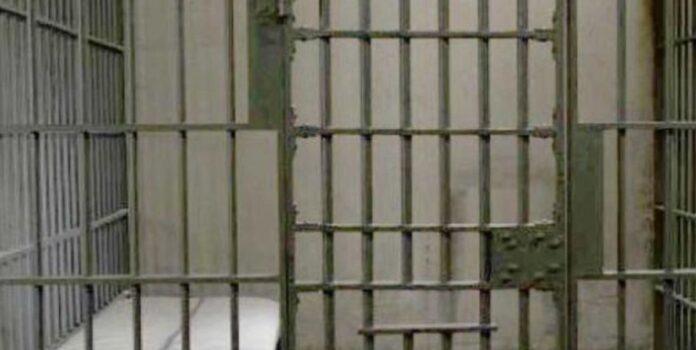 Carceri italiane in rivolta