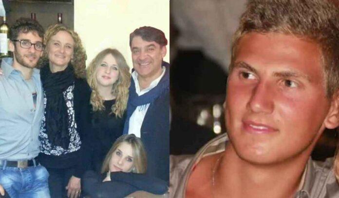La famiglia Ciontoli e Marco Vannini