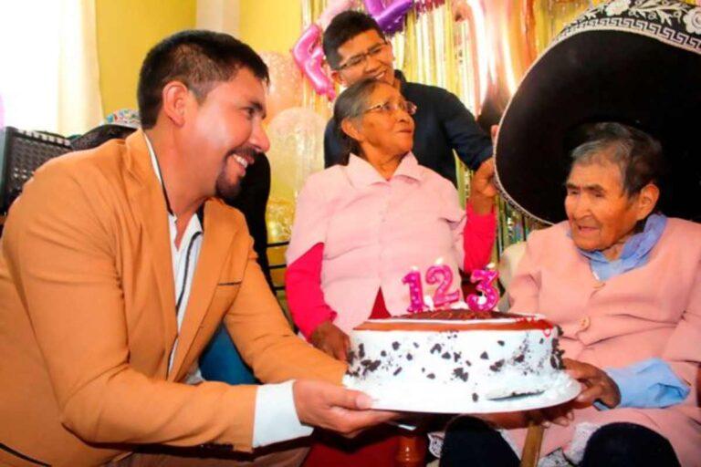 È morta la donna più anziana del mondo, aveva quasi 124 anni