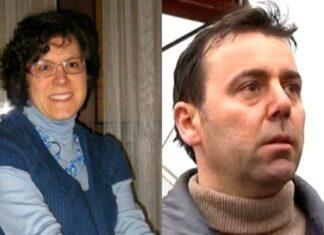Elena Ceste e Michele Buoninconti