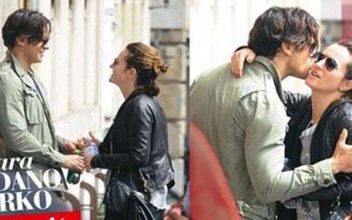Gabriel Garko esce allo scoperto: beccato insieme alla sua fidanzata, ma qualcosa non torna [FOTO]