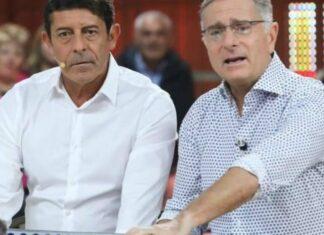 Paolo Bonolis e Luca Laurenti tornano al sabato sera con Avanti un Altro