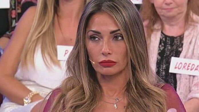 Ida Platano replica ai dubbi avanzati da Barbara De Santi sulla storia tra lei e Riccardo Guarnieri