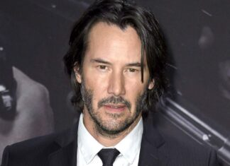 Keanu Reeves: gesto di incredibile generosità
