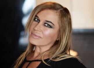 Lory Del Santo ammette di essere stata a letto con gli uomini che l'hanno favorita nella carriera