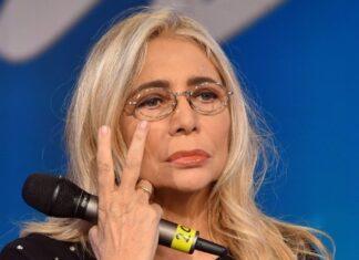 Mara Venier al Festival di Sanremo 2021: per Alessandro Cecchi Paone va pregata