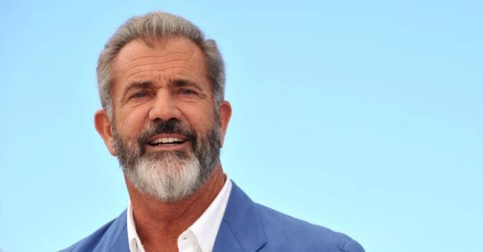 Mel Gibson: minacce alla ex compagna