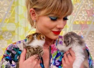 Taylor Swift avrebbe saltato i Grammy Awards per un capriccio