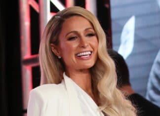 Paris Hilton presenta sui social il nuovo fidanzato