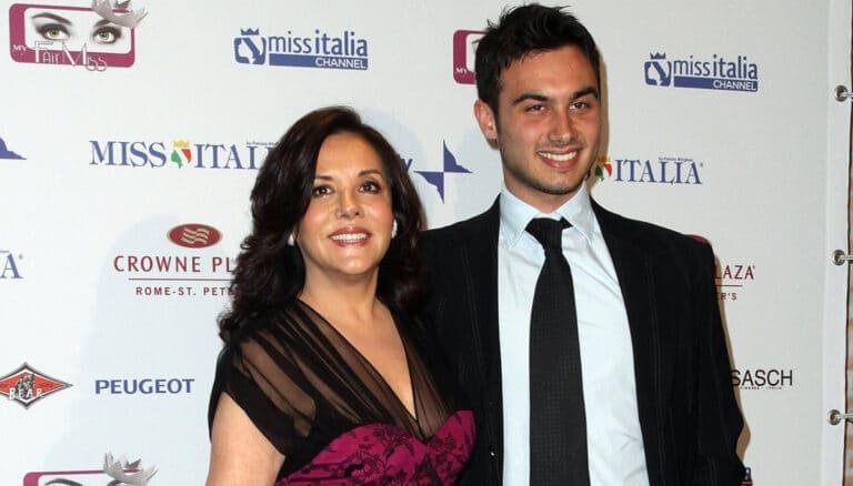 Patrizia Mirigliani costretta a denunciare il figlio per salvarlo dalla droga