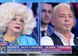 Platinette vs Veneziano