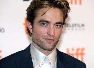 Robert Pattinson, le prime immagini nei panni di Batman: il regista Kevin Smith è eccitato