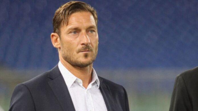 Francesco Totti racconta il presunto tradimento di Ilary Blasi con Flavia Vento