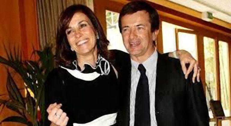 """Cristina Parodi, confessioni bollenti sul marito Giorgio Gori: """"Abbiamo l'intimità dei…"""""""