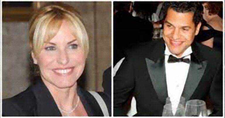Antonella Clerici e Eddy Martens, finalmente la verità: ecco perché si sono lasciati