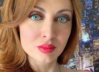 Diana Caruso: la dama di Uomini e Donne ha avuto un tumore