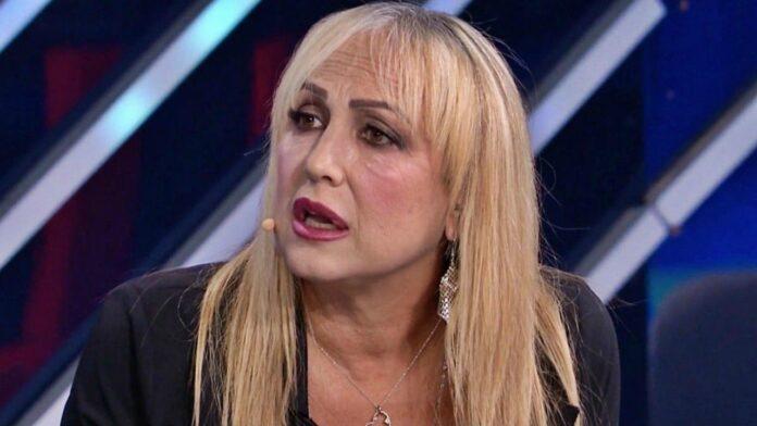 Alessandra Celentano criticata da Steve La Chance per le critiche avanzate ad Amici 19