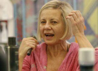 Antonella Elia difesa da Michele Cucuzza