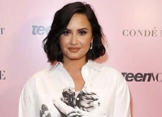 Demi Lovato ha un fidanzato: la prova sui social