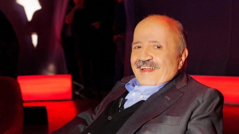 Maurizio Costanzo Show: slitta la messa in onda