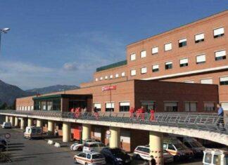 Ospedale Santa Scolastica, Cassino