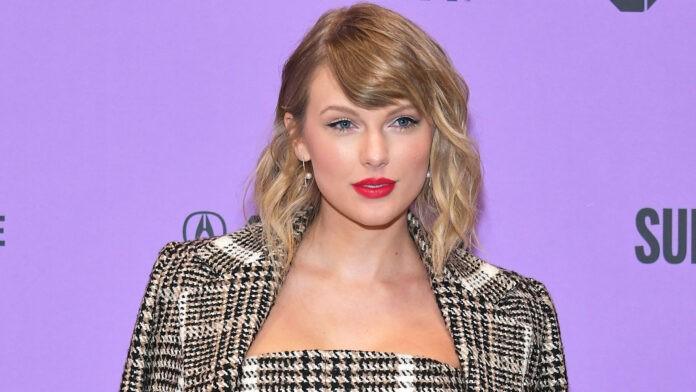 Taylor Swift dona 3mila dollari ad una fan