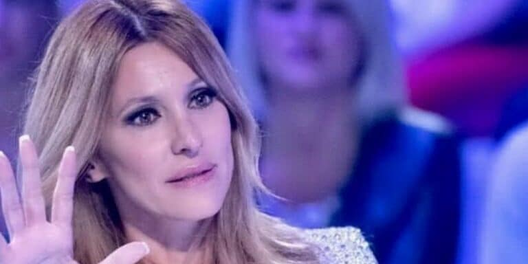 """Adriana Volpe parla della morte del suocero: """"Prima un brutto male, poi il Coronavirus"""""""