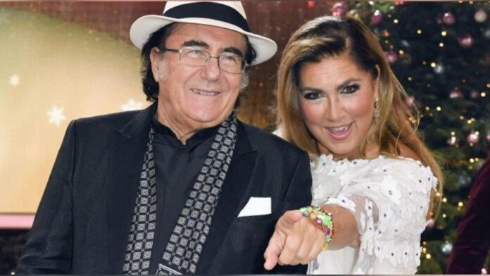 Al Bano Carrisi - Romina Power