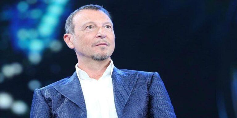 Sanremo 2021: Negramaro omaggiano Lucio Dalla, gaffe di Amadeus