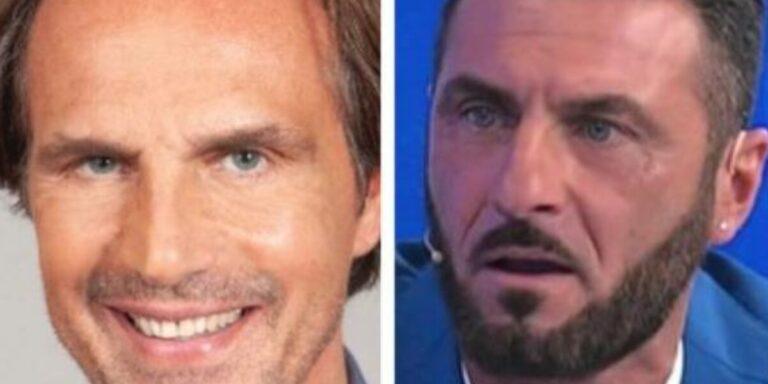Grande Fratello Vip, Antonio Zequila contro Sossio Aruta: 'Non digerisco che sia in finale'