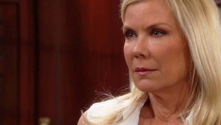 Beautiful anticipazioni Usa: Brooke Logan minaccia Shauna