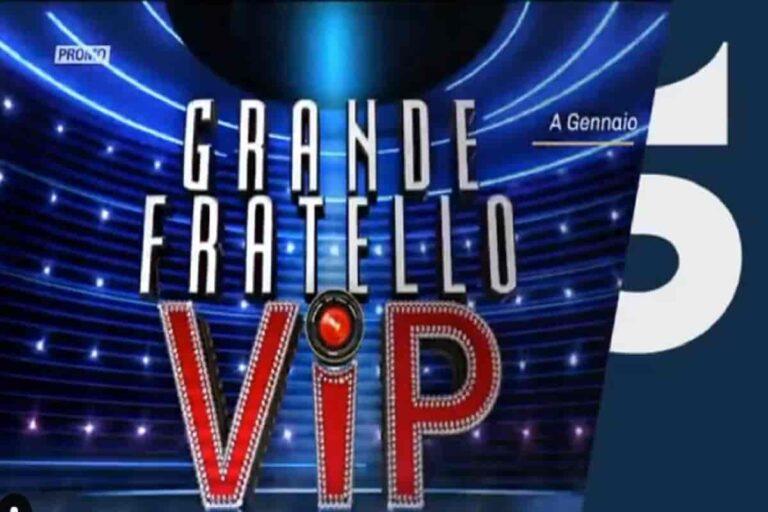 Grande Fratello VIP, Fernanda Lessa eliminata dalla casa (Video)