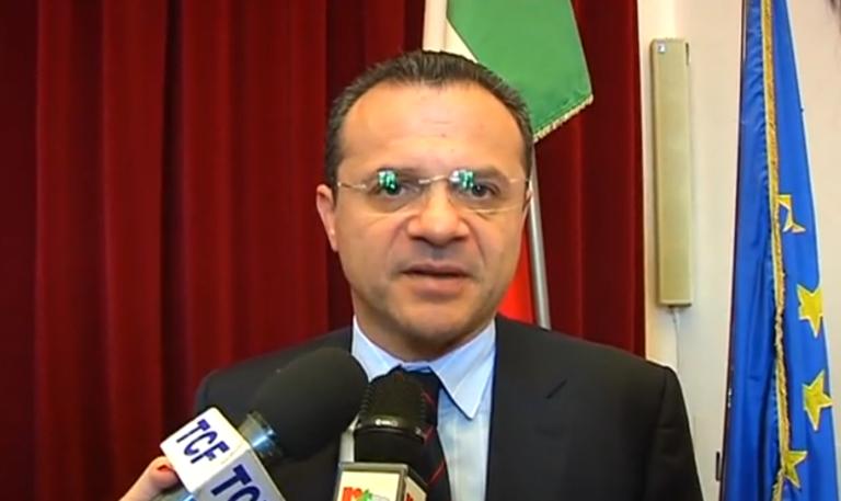 Pomeriggio Cinque, la rabbia di Cateno De Luca, sindaco di Messina