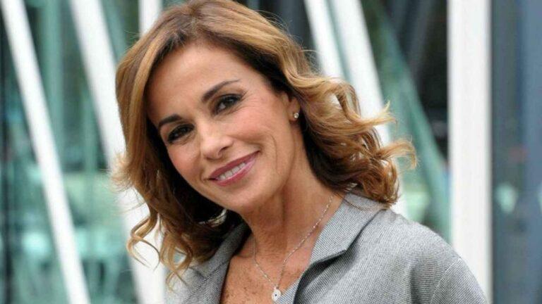 Cristina Parodi, auguri speciali per il compleanno della mamma (Foto)