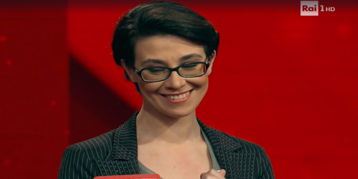 L'eredità, Benedetta Arpioli