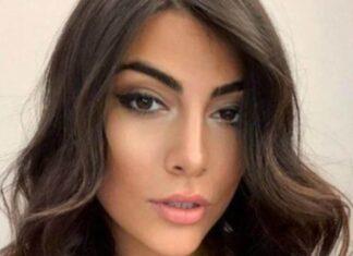 Giulia Salemi scoppia in lacrime dopo essere stata lasciata sola a Milano