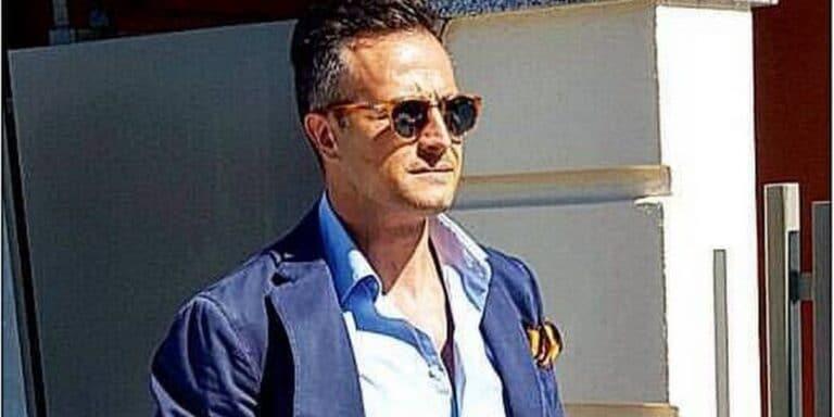 Riccardo Guarnieri eccessivamente dimagrito: l'ex di Uomini e Donne fa preoccupare i fan (FOTO)